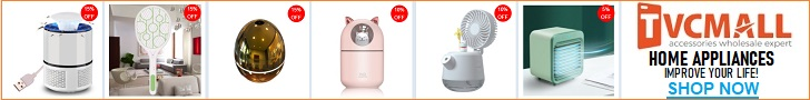 TVC-Mall.com - منتجات الإلكترونيات الاستهلاكية وملحقاتها بأسعار الجملة